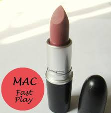 Mac Fast Play Mac Fast Play Amplified Creme Lipstick Swatches Review And