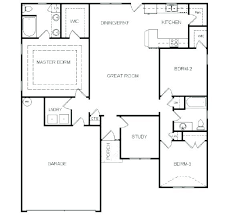 small handicap house plans handicap accessible home floor plan in