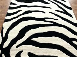 black and white zebra print rug zebra pattern rugs animal print rugs decorating with animal prints black and white zebra print rug