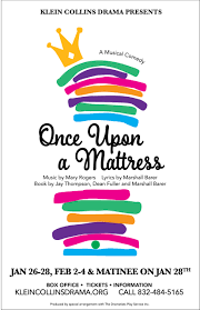 once upon a mattress broadway poster. Once Upon A Mattress Broadway Poster Poster. - D