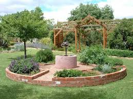 herb garden stand plans with small herb garden design with spiral herb garden design