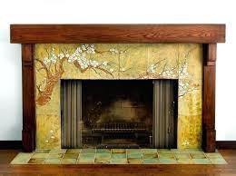 craftsman fireplace tile craftsman fireplace tile craftsman tile company cherry tree fireplace craftsman fireplace tile ideas