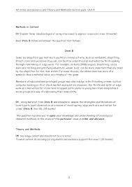 Appeal Template Letter Sample