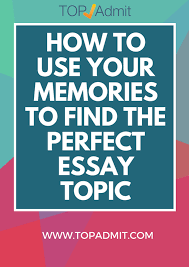 uc essay coach blog so you re working on your college applications and just can t seem to come up a good topic for your essay you hate all of your ideas and you know a