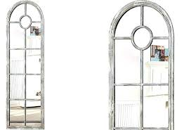 large arched wall mirror arched wall mirrors arched mirrors home decor narrow wall mirror window mirror wall decor best wall mirrors silver arch mirror big
