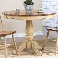 40 round dining table beautiful kitchen tables you ll love on inch glass