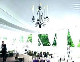 allen roth battery operated led gazebo chandelier berkley jensen chandeliers powered outdoor for patio amazing powere