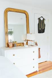 Mirrored Bedroom Dresser 17 Best Ideas About Dresser Mirror On Pinterest White Bedroom