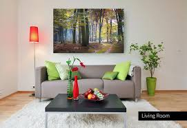 living room wall art beautiful forest path  on beautiful wall art for living room with path through beautiful forest wall art canvas print paradise