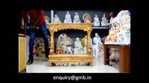 indian temple designs for home. folding wooden temple, mandir, mandapam for home - youtube indian temple designs i