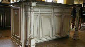 distressed antique white cabinets. distressed antique white kitchen cabinets o