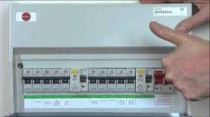 resetting trip switches on your fuse box youtube How Do I Change A Fuse In A Breaker Box How Do I Change A Fuse In A Breaker Box #86 how to change a fuse in a breaker box