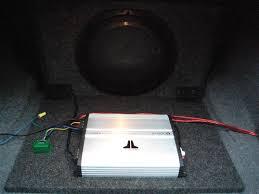 bmw 3 series e90 e92 forum diy amplifier sub install for e92 attachment 103250