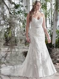 Plus Size Bridal Gowns 2018 Maggie Sattero Fashion Dresses