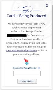 Guys an update my case change from: Ciriac On Twitter Guess What Everyone My Daca Application Was Just Approved That Means The Trump Administration Still Can T Stop Me And I Ll Be Able To Continue Working On Policies For Kids