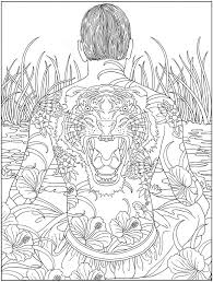 Small Picture 105 best Lets color images on Pinterest Coloring books