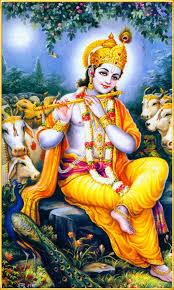Sri Krishna God Live Wallpaper ...