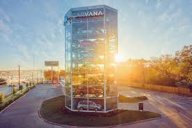 Car Vending Machine Phoenix Enchanting Carvana Acquires 48D Imagery Tech Startup Car4860 PYMNTS