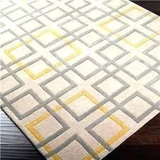 grey and yellow area rug area rug yellow modern yellow rug amazing amazing grey and yellow