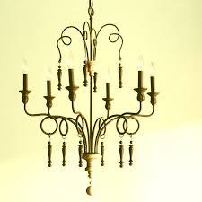 6 light candle chandelier one allium way c ae big piney light candle style chandelier photos
