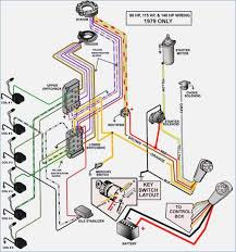 fisher marine 1987 johnson electric start wiring diagram stolac org OMC Ignition Switch Wiring Diagram at 1987 Johnson Outboard Ignition Switch Wiring Diagram