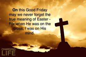 「Good Friday」の画像検索結果