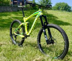 The 2018 Mongoose Teocalli Offers Bomber Build Kits For