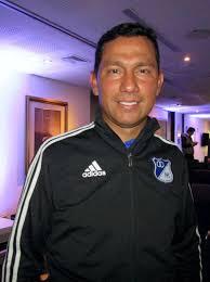 Douglas Calderón (COL) :: Photos :: playmakerstats.com