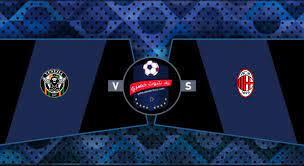 مشاهدة مباراة ميلان وفينيزيا بث مباشر اليوم 22/09/2021 في الدوري الايطالي