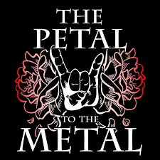 The Petal To The Metal A Podcast Dedicated To Leaving The Day