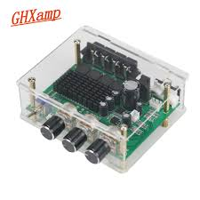 GHXAMP TPA3116D2 80W*2 Stereo <b>Amplifier Audio Board</b> ...