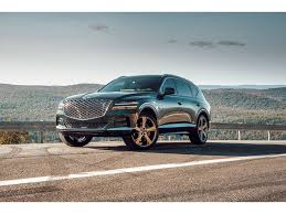 The 2021 genesis gv80 luxury suv has a starting price of $49,925 and a fully loaded price of $72,375. 2021 Genesis Gv80 Prices Reviews Pictures U S News World Report