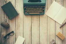 images desk notebook writing typing book wood vintage  desk notebook writing typing book wood vintage antique retro old typewriter machine writer paper write type
