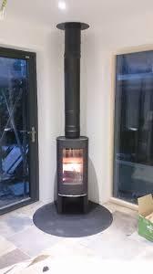 Best 25+ Modern wood burning stoves ideas on Pinterest | Modern wood burners,  Wood burning stoves uk and Modern log burners