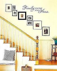 staircase wall ideas stair wall decor decorating ideas for stair walls best of best staircase wall