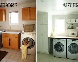 ... Large-size of Aweinspiring Easy Laundry Organization Kitchenlaundry  Designs Home Decorating Ideas Laundry Room Then ...