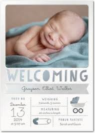 334 Best Birth Announcements Images In 2019 Birth Announcements