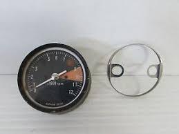 1972 73 honda sl350 tachometer no wiring harness 37240 340 008 1972 73 honda sl350 tachometer no wiring harness 37240 340 008 oem 4534