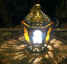 morrocan style lighting. Outdoor Lights House Moroccan Inspired Lighting Design Lanterns Lamps Mosaic Electric Light Morrocan Style O