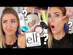or bye elf cosmetics what worked what didn t