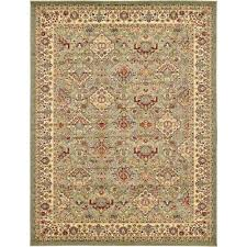 voyage colonial light green 9 0 x 12 0 area rug