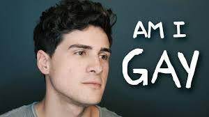 Y am i gay