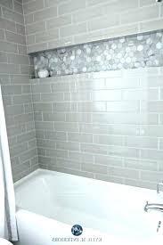 bathtub shower tile ideas shower tile ideas gray shower tile ideas gray subway tile shower photo bathtub shower tile