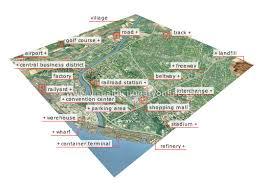 What Is A Metropolitan Society City Metropolitan Area 1 Image Visual
