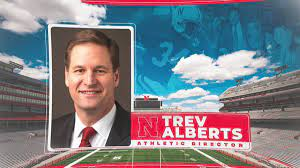 Trev Alberts to join Huskers as new ...