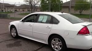2013 Chevrolet Impala LT - YouTube