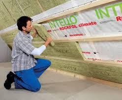 Der abstand der dachlatten hängt von der verwendeten dachdeckung ab. Do It Yourself Untersparrendammung Bauen De