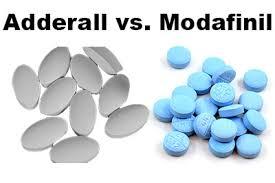 Adderall Vs Modafinil How Do They Compare