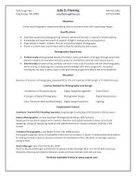 Freelance Photographer Resume Awesome Freelance Photographer Resume Lovely How To Be E A Freelance Grapher