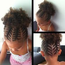 2fishbone cornrows
